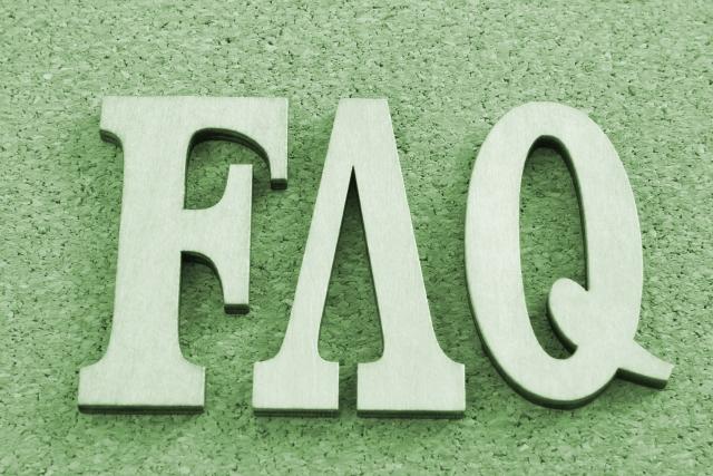 FAQ ビーグレンカスタマーサポートに電話してみた